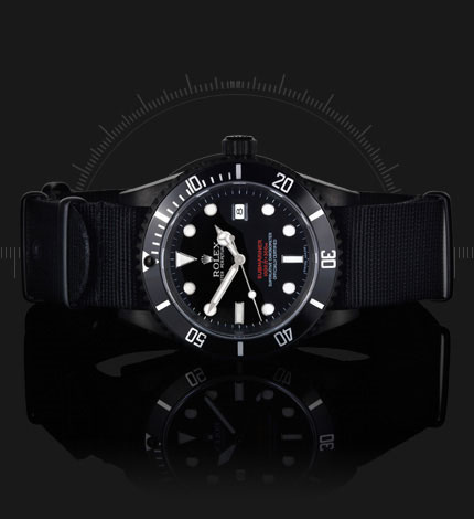 Project X Limited Edition Submariner Series 2